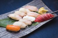 マグロにぎり寿司