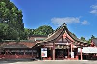 愛知県 津島神社