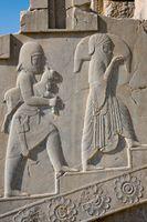 ペルセポリス遺跡 イラン