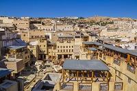 モロッコ フェズ タンネリ