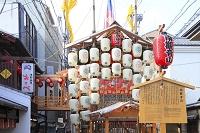 京都府 祇園祭 南観音山