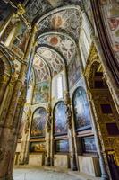 ポルトガル トマール キリスト修道院