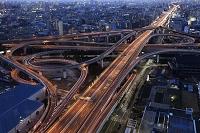 大阪府 高速道路
