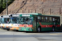 和歌山県 高野山 路線バス
