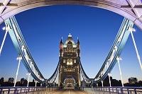 イギリス タワーブリッジ