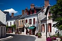 フランス ロワール渓谷 シュヴェルニー