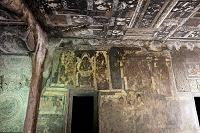 アジャンタ石窟 第2窟 壁画 世界遺産