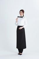 ソムリエの日本人女性