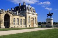 フランス 生きた馬の博物館
