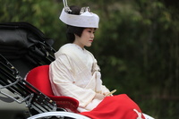 茨城県 潮来花嫁さん