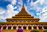 タイ ワット・ノンワン