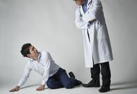 ドクターハラスメント