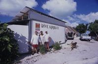 太平洋 キリバス クリスマス島 ダイビング・サービス