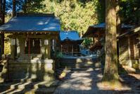 山梨県 甲斐駒ヶ岳神社