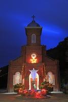 長崎県 新上五島町 大曽教会