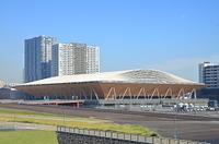 東京都 有明体操競技場