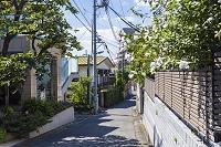 東京都 杉並区 地蔵坂下