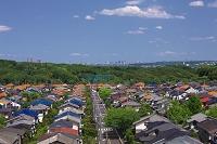 東京都 住宅街
