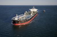 アメリカ合衆国 メイン州 石油タンカー