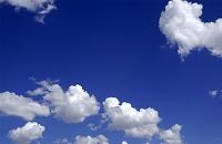 アメリカ合衆国 積雲