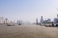 中国 黄浦江