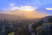 北海道 三国峠