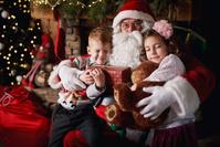 クリスマス 子供