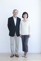日本人ミドルカップル