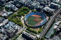神奈川県 横浜スタジアム 横浜公園周辺