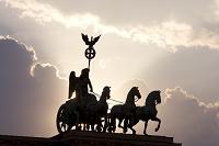ベルリン ブランデンブルグ門