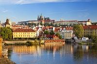 チェコ プラハ プラハ城と聖ヴィート大聖堂