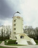 ドイツ ポツダム アインシュタイン塔