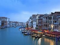 イタリア ヴェネチア グランドカナル