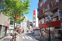 東京都 赤坂一つ木通り