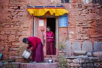 ネパール ダウラギリゾーン