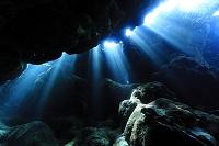 海中のイメージ 石垣島