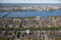 アメリカ ボストン