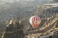 トルコ 中央アナトリア