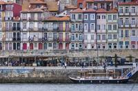 ポルトガル ポルト 家並