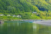 高知県 予土線