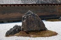 京都府 竜安寺