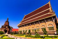 タイ ワット・ネラミット・ウィパサナー