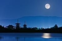 奈県県 奈良市 薬師寺