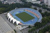 東京都 駒沢オリンピック公園