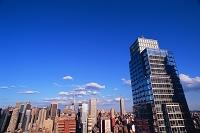 ニューヨーク・マンハッタン ミッドタウン