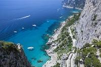 イタリア カプリ島