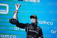 F1:スペインGP