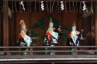 東京都 新富座こども歌舞伎