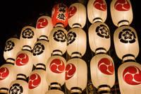 京都府 祇園祭宵山