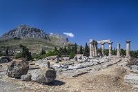 ギリシャ ペロポネソス